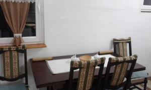 Guest house Beni, Penziony  Sarajevo - big - 39
