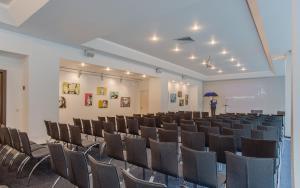 Intourist Hotel, Отели  Запорожье - big - 34