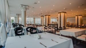 Intourist Hotel, Отели  Запорожье - big - 40