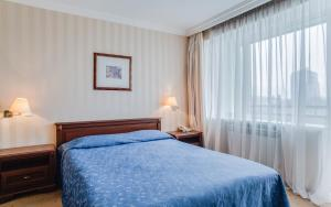 Intourist Hotel, Hotels  Zaporozhye - big - 15