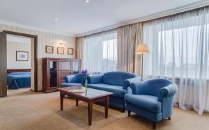 Intourist Hotel, Hotel  Zaporozhye - big - 16