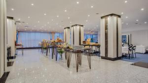 Intourist Hotel, Отели  Запорожье - big - 45