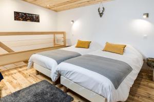 Chamois Lodge, Hotely  Les Deux Alpes - big - 13