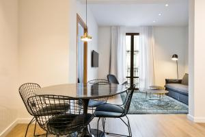 Deluxe Apartment with Terrace - 2 bedrooms