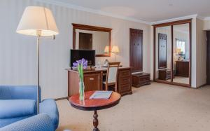 Intourist Hotel, Hotel  Zaporozhye - big - 17