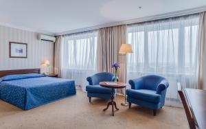 Intourist Hotel, Hotels  Zaporozhye - big - 18
