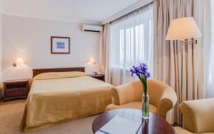 Intourist Hotel, Hotels  Zaporozhye - big - 20