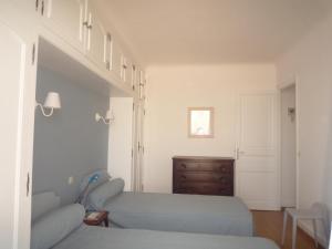 T2 FACE A L'OCEAN, Apartmány  Biarritz - big - 10