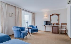 Intourist Hotel, Hotels  Zaporozhye - big - 22