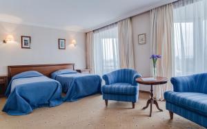 Intourist Hotel, Hotels  Zaporozhye - big - 23
