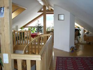Haus Loidl, Penzióny  Sankt Gallen - big - 15