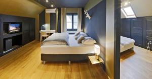Hotel Moon Callaertstraat