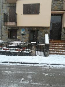 Hostal Casa Juan, Affittacamere  Castejón de Sos - big - 49