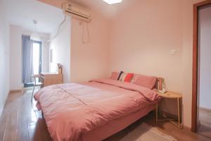 成都逐见民宿, Appartamenti  Chengdu - big - 40