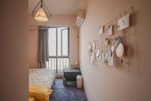 成都逐见民宿, Appartamenti  Chengdu - big - 39