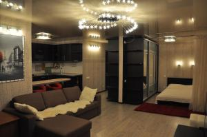 Apartment on Ostrovskogo 67, Appartamenti  Sochi - big - 2