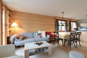 Majestic 315 - Apartment - Verbier