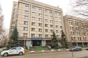 Ukraine Hotel, Hotels  Zaporozhye - big - 79