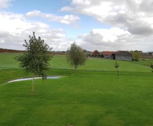 De Kouterhoeve, Panziók  Moorslede - big - 49