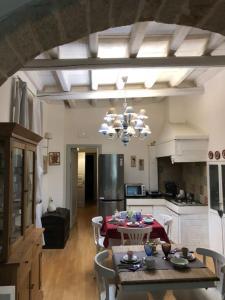 Palazzo Siena De Facendis, Bed & Breakfasts  Bitonto - big - 110