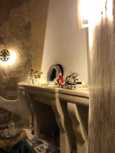 Palazzo Siena De Facendis, Bed & Breakfasts  Bitonto - big - 127