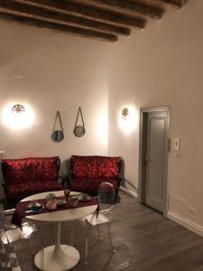 Palazzo Siena De Facendis, Bed & Breakfasts  Bitonto - big - 128