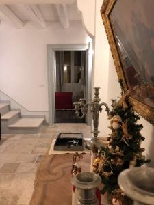Palazzo Siena De Facendis, Bed & Breakfasts  Bitonto - big - 35