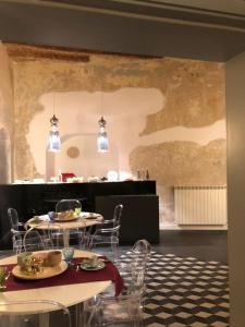 Palazzo Siena De Facendis, Bed & Breakfasts  Bitonto - big - 132