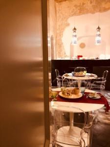Palazzo Siena De Facendis, Bed & Breakfasts  Bitonto - big - 135