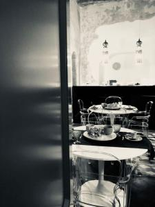 Palazzo Siena De Facendis, Bed & Breakfasts  Bitonto - big - 136