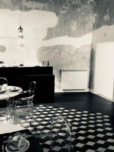 Palazzo Siena De Facendis, Bed & Breakfasts  Bitonto - big - 137