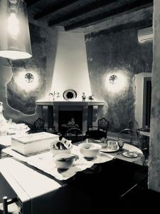 Palazzo Siena De Facendis, Bed and breakfasts  Bitonto - big - 138
