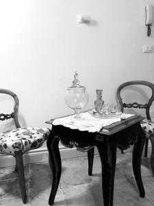 Palazzo Siena De Facendis, Bed & Breakfasts  Bitonto - big - 140