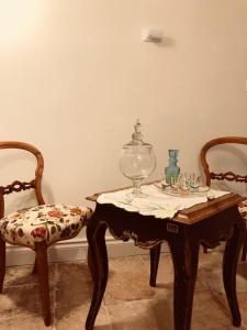 Palazzo Siena De Facendis, Bed & Breakfasts  Bitonto - big - 143
