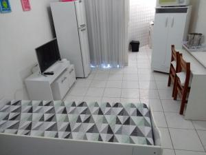 Studio Barra Bahia Flat, Aparthotels  Salvador - big - 50