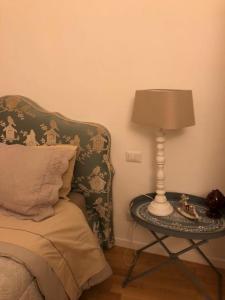 Palazzo Siena De Facendis, Bed & Breakfasts  Bitonto - big - 36