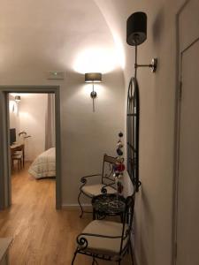 Palazzo Siena De Facendis, Bed and breakfasts  Bitonto - big - 40