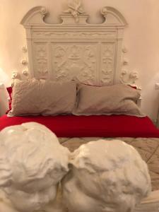 Palazzo Siena De Facendis, Bed & Breakfasts  Bitonto - big - 41