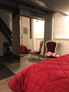Palazzo Siena De Facendis, Bed & Breakfasts  Bitonto - big - 42