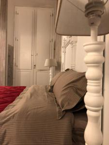 Palazzo Siena De Facendis, Bed & Breakfasts  Bitonto - big - 43