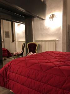 Palazzo Siena De Facendis, Bed & Breakfasts  Bitonto - big - 44