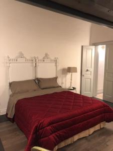 Palazzo Siena De Facendis, Bed and breakfasts  Bitonto - big - 46