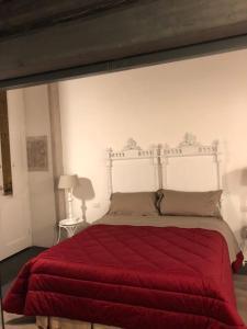 Palazzo Siena De Facendis, Bed & Breakfasts  Bitonto - big - 47