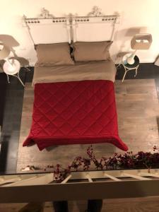 Palazzo Siena De Facendis, Bed & Breakfasts  Bitonto - big - 51