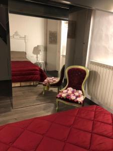 Palazzo Siena De Facendis, Bed & Breakfasts  Bitonto - big - 53