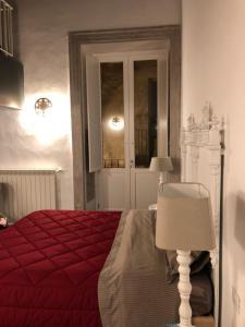 Palazzo Siena De Facendis, Bed and breakfasts  Bitonto - big - 55