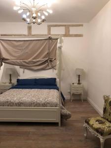 Palazzo Siena De Facendis, Bed & Breakfasts  Bitonto - big - 58