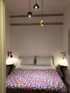 Palazzo Siena De Facendis, Bed & Breakfasts  Bitonto - big - 59