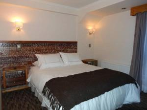 Hotel Entre Tilos, Hotels  Valdivia - big - 10