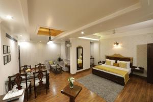 Rockland Hotel, C.R Park, Hotely  Dillí - big - 19
